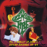 Vol. 2 Really in Love!: Psycho Rockers '79-'84 — St. Elmo's Fire
