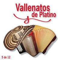 Vallenatos De Platino Vol. 5 — сборник