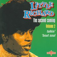 The Second Coming, Vol. 2 — Little Richard