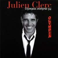 Olympia Intégral 94 — Julien Clerc