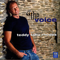 The Voice — Teddy Tahu Rhodes
