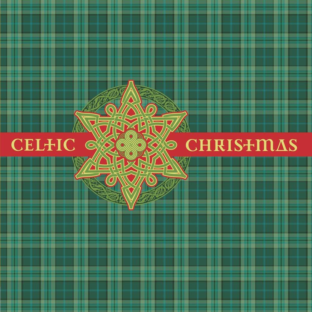 celtic punk christmas - 1000×1000