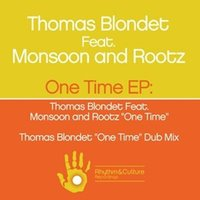 One Time — Thomas Blondet