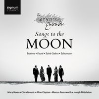 Songs to the Moon — Federico Mompou, Allan Clayton, Reynaldo Hahn, Peter Warlock, Mary Bevan, Joseph Szulc
