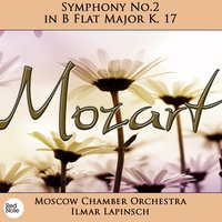 Mozart: Symphony No.2 in B Flat Major K. 17 — Moscow Chamber Orchestra & Ilmar Lapinsch
