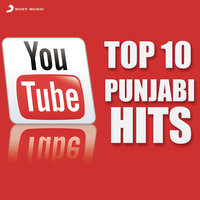 Youtube Top 10 Punjabi Hits — сборник