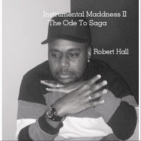 Instrumental Maddness II The Ode To Saga — ROBERT HALL