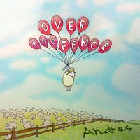 Over the Fence — Andrés Saavedra