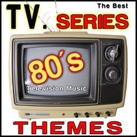 The Best TV Series. 80´s Television Music Themes — Film Classic Orchestra Oscars Studio