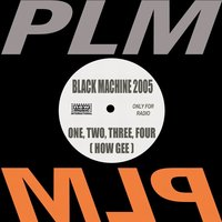 Black Machine 2005 — Black Machine