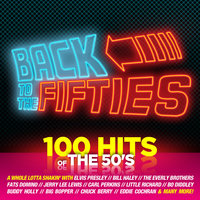 Back To the Fifties - 100 Hits From the 50's — Carl Perkins