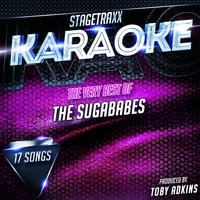 Stagetraxx Karaoke : The Very Best of The Sugababes — Toby Adkins