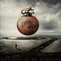 Discovery of an Afterlife - EP — Discovery of an Afterlife