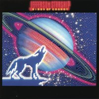 Winds Of Change — Jefferson Starship