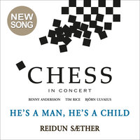 He's A Man, He's A Child — Arctic Philharmonic, Reidun Sæther