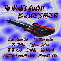 The World's Greatest Bluesmen — сборник