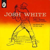 25th Anniversary Album — Josh White