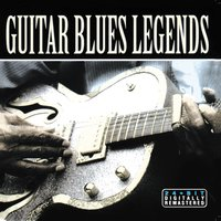 Guitar Blues Legend — сборник
