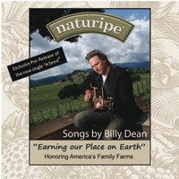 Earning Our Place on Earth — Billy Dean