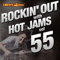 Rockin' out with Hot Jams, Vol. 55 — InstaHit Crew