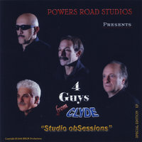 Studio Obsessions — 4Guys From Clyde