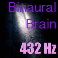 Binaural Brain — 432 Hz