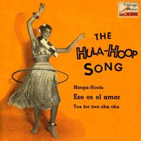 "Vintage Pop Nº 93 - EPs Collectors, ""The Hula-Hoop Song'"" — сборник"