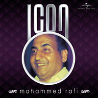 Icon — Mohammed Rafi