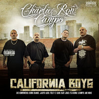 California Boys — Charlie Row Campo