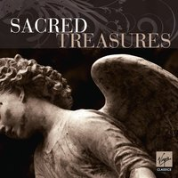 Sacred Treasures — сборник