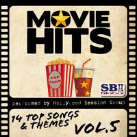 Movie Hits, Vol. 5 — Hollywood Session Group