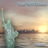 New York Groove — Papaoke