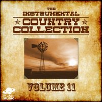 The Instrumental Country Collection, Vol. 11 — The Hit Co.