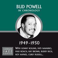 Complete Jazz Series 1949 - 1950 — Bud Powell