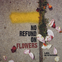 No Refund On Flowers — Ljova and the Kontraband