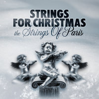 Strings For Christmas — The Strings of Paris
