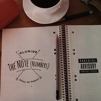 The Note / Numbers — Olumide