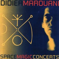 Space Magic Concerts — Didier Marouani & Space