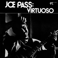 Virtuoso — Joe Pass