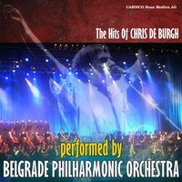 The Hits Of Chris De Burgh — Belgrade Philharmonic Orchestra