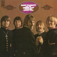 "Gary Puckett & The Union Gap Featuring ""Young Girl"" — Gary Puckett, The Union Gap, Gary Puckett & The Union Gap, Gary Puckett and The Uniion Gap"