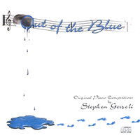 Out of the Blue — Stephen Gerzeli