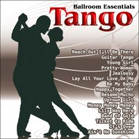 Ballroom Essentials: Tango — Hot Sand