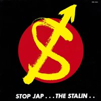 Stop Jap — THE STALIN