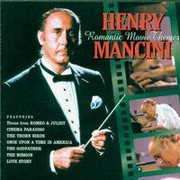 Romantic Movie Themes — H. Mancini
