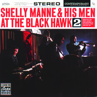 At The Black Hawk — Shelly Manne and His Men