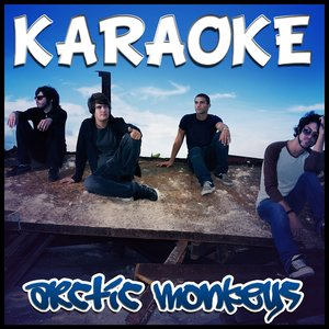 Ameritz Audio Karaoke - Brianstorm (In the Style of Arctic Monkeys)