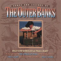 Songs And Legends Of The Outer Banks — Paul Craft