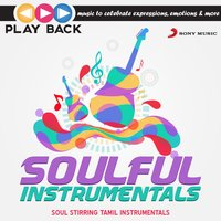 Playback: Soulful Instrumentals - Soul Stirring Tamil Instrumentals — сборник