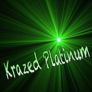 Krazed Platinum - Turned Blue
